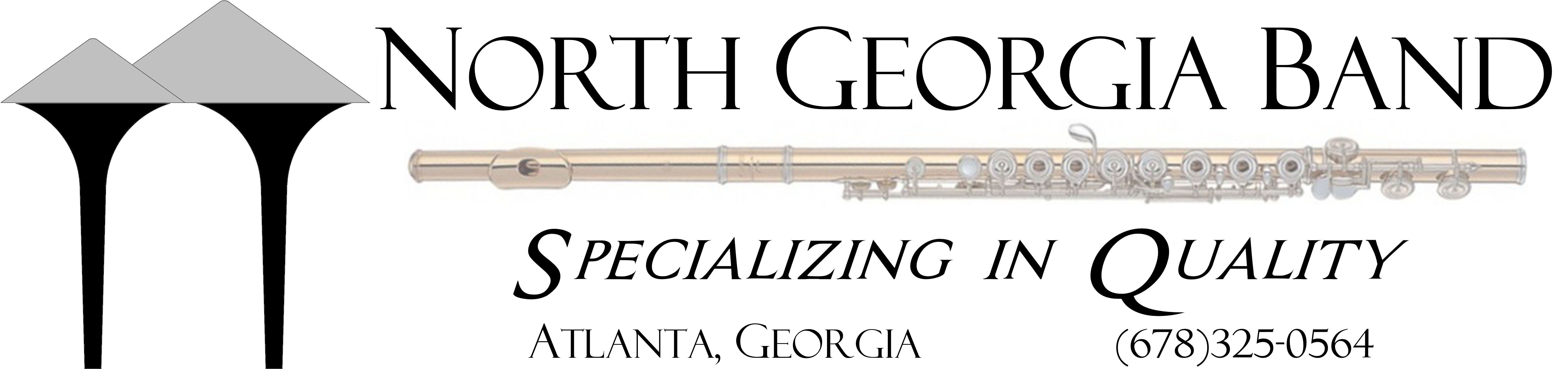 North Georgia Band Instrument Service